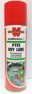 PTFE dry lubricant spray 300ml - 00893550-engines-and-accessories-Hobbycorner