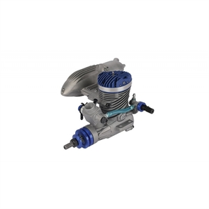 Evolution .46NX Glow Engine with Muffler - EVOE0461-engines-and-accessories-Hobbycorner