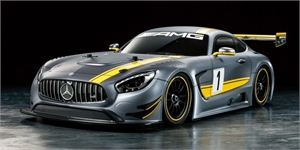 1/10 Mercedes-AMG GT3 - TT02 - 58639-radio-controlled-cars-and-trucks-Hobbycorner