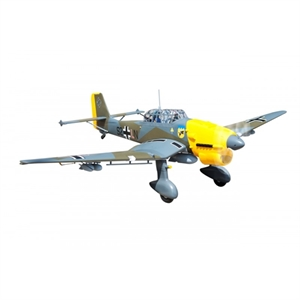 JU-87 Stuka Giant Scale 40-50cc - SEA284-radio-controlled-planes-and-gliders-Hobbycorner
