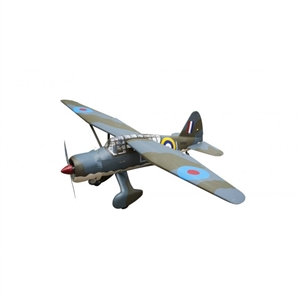 Westland Lysander 118 inches - SEA216-radio-controlled-planes-and-gliders-Hobbycorner