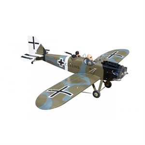 Junkers CL1 G-BUYU - 15cc - SEA275-radio-controlled-planes-and-gliders-Hobbycorner