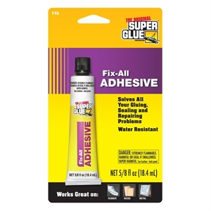 Brands-The Original Super Glue : Hobbycorner