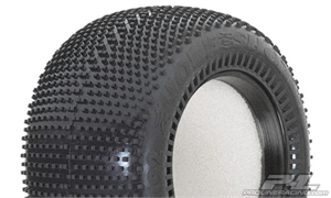 "Hole Shot - 2.2"" M3 (Soft) - Off-Road 1/10th Truck - Rear Tires - 8192-02-tires-and-rims-Hobbycorner"