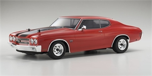 Fazer EP 1/10 4WD Touring Car 1970 Chevy Chevelle - 34053T1-radio-controlled-cars-and-trucks-Hobbycorner