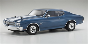 Fazer EP 1/10 4WD Touring Car1970 Blue Chevy Chevelle - 34053T2-radio-controlled-cars-and-trucks-Hobbycorner
