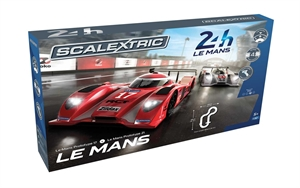 Le Mans Sports Cars Set - SCAC1368-slot-cars-Hobbycorner