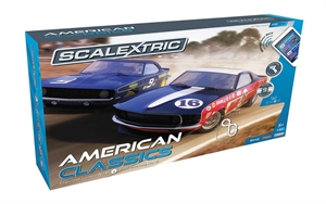 ARC ONE American Classics Set - SCAC1362-slot-cars-Hobbycorner