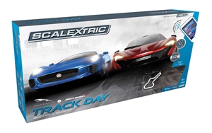 ARC AIR Track Day Set - SCAC1358-slot-cars-Hobbycorner