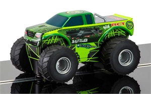 Monster Truck - SCAC3711-slot-cars-Hobbycorner