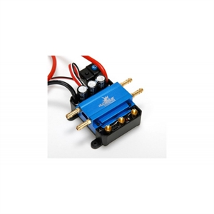 160A BL WATERPROOF MARINE ESC 4-8S - DYNM3880-electric-motors-and-components-Hobbycorner