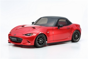 RC Mazda MX-5 - M05 - 58624-radio-controlled-cars-and-trucks-Hobbycorner