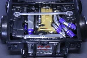 RB26 Engine Bay 1/10 -radio-controlled-cars-and-trucks-Hobbycorner