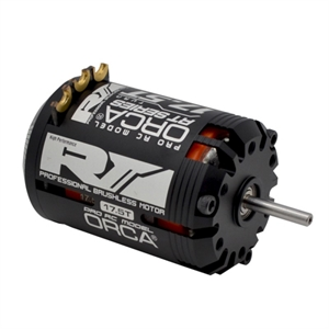RT 17.5T Sensored Motor-electric-motors-and-components-Hobbycorner