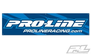 Factory Team Banners Proline-brands-Hobbycorner