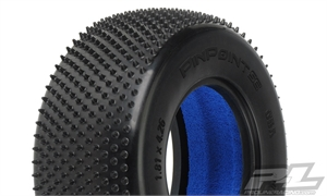 1/10SCT Pin Point 2.2-3.0 Z4 Carpet Rear Tires-tires-and-rims-Hobbycorner