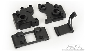 Transmission Plastic Replacement Parts-radio-controlled-cars-and-trucks-Hobbycorner