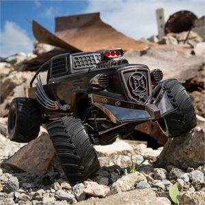 1/12 4WD Barrage Doomsday RTR-radio-controlled-cars-and-trucks-Hobbycorner