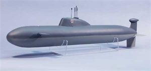 AKULA KIT-model-kits-Hobbycorner