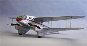 DEHAVILLAND DH-89 DRAGON RAPIDE KIT-model-kits-Hobbycorner