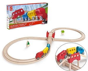 Figure Eight Railway Set - E3700-brands-Hobbycorner