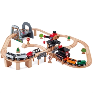 Lift and Load Mining Play Set - E3752-brands-Hobbycorner