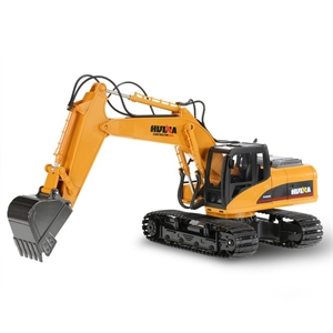 1/14 RC Excavator With Diecast Bucket-brands-Hobbycorner