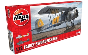 1:72 Fairey Swordfish Mk.I1:72 Fairey Swordfish Mk.I-model-kits-Hobbycorner