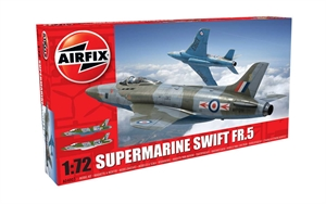 1:72 Supermarine Swift F.R. Mk5-model-kits-Hobbycorner