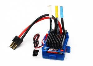 VXL-3s Electronic Speed Controller - Waterproof-electric-motors-and-components-Hobbycorner