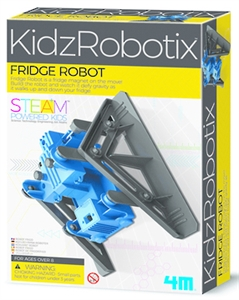 Fridge Robot Kit-model-kits-Hobbycorner