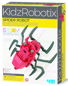 Spider Robot Kit-model-kits-Hobbycorner