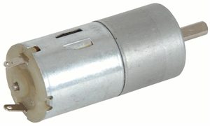 12V DC Reversible Gearhead Motors - 70RP - YG2732-electric-motors-and-components-Hobbycorner