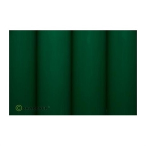 Oracover Iron on Green 2m -building-materials-Hobbycorner
