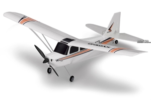 Minium Citabria Plane (Yellow) - KYO 10652RS-Y-radio-controlled-planes-and-gliders-Hobbycorner