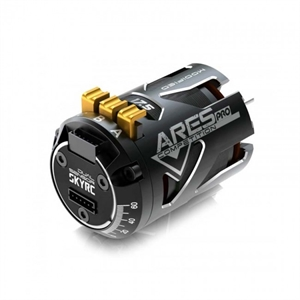 540 ARES PRO V2 - 5.5T 6450kV-electric-motors-and-components-Hobbycorner