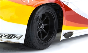 PROTOform VTA Rear Tires (31mm) Mounted-tires-and-rims-Hobbycorner
