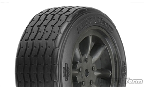 PROTOform VTA Front Tires (26mm) Mounted-tires-and-rims-Hobbycorner