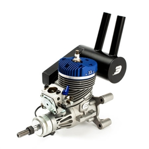 33GX - 33cc (2.00) Gas/Petrol Engine -engines-and-accessories-Hobbycorner
