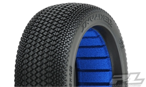 Invader Off-Road 1:8 Buggy Tires - S3 Compound-tires-and-rims-Hobbycorner