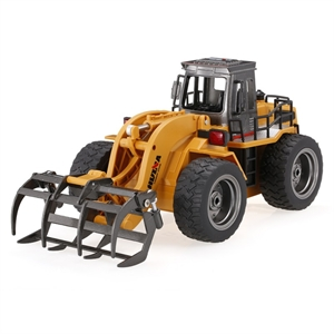 RC 1/18 Log Loader-brands-Hobbycorner