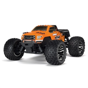 Granite BLX 1/10 MT 4WD Brushless RTR-radio-controlled-cars-and-trucks-Hobbycorner