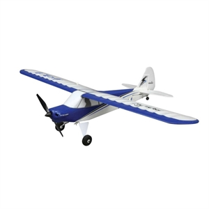 Sport Cub S BNF with SAFE - HBZ4480-radio-controlled-planes-and-gliders-Hobbycorner