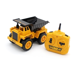 1/36 RC Engineering Dump Truck-brands-Hobbycorner
