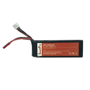Radio controller battery for SplashDrone 3/3+-batteries,-chargers-and-testers-Hobbycorner