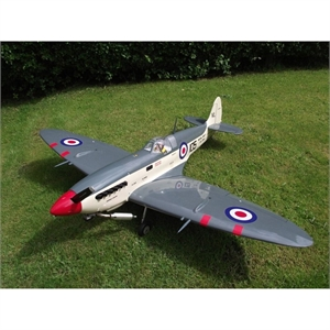 Seagull Supermarine Seafire for 75-91 size Engine - SEA116-radio-controlled-planes-and-gliders-Hobbycorner