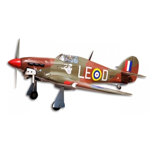 Hawker Hurricane 33cc -radio-controlled-planes-and-gliders-Hobbycorner