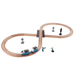 Figure of 8 Safety Set-trains-Hobbycorner