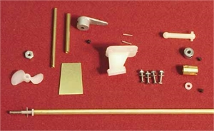 RUNNING HARDWARE KIT 2362 FOR KIT 1233-model-kits-Hobbycorner