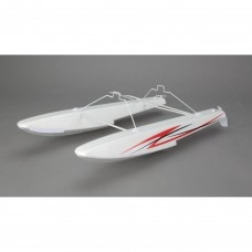 Float Set - Timber-radio-controlled-planes-and-gliders-Hobbycorner